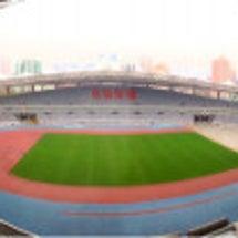 上海八万人体育場
