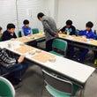 12月13日の教室