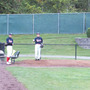 アメリカの大学で野球…