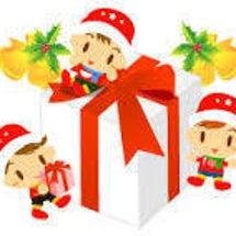 久しぶりのクリスマス