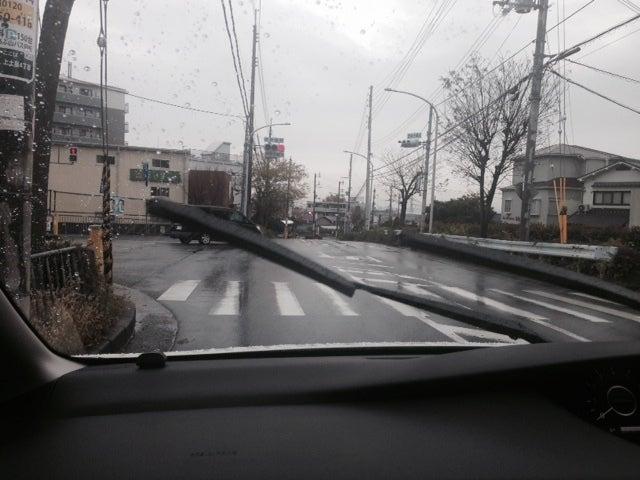 日産セレナ 北大阪ペーパー