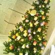 素敵なツリー!!展示…