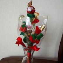 クリスマスキャンディ…