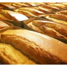 米粉のパウンドケーキ…