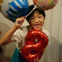 祝★長女8歳!!