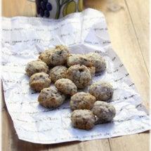 雑穀クッキー。