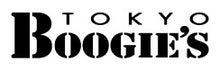 Boogie's Tokyo