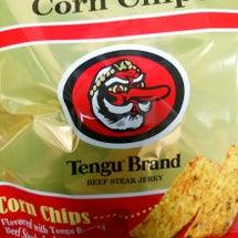 日本人好みの味!テン…