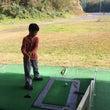 ゴルフが好きらしい…