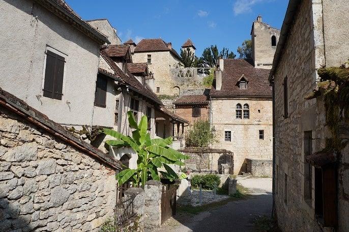 フランスの美しい村ツアー
