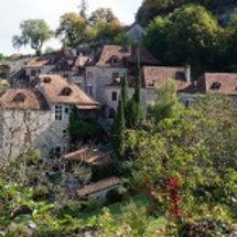 フランスの美しい村 …