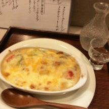 野菜グラタン味噌モッ…