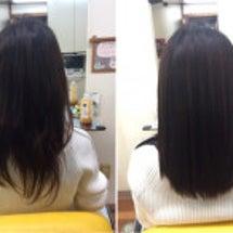 今年の髪の毛今年のう…