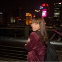 上海に行って参りまし…