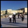 スケート。
