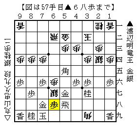 第29期竜王戦七番勝負第6局-4
