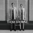 THOM BROWN…