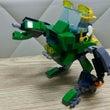 【LEGO】フィグ乗…