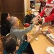 ふわり クリスマス会…
