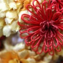 小松市で人気の布花教…