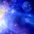 宇宙の流れのカラクリ…