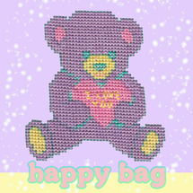 happy bag♡…