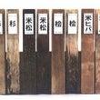木材腐朽実験