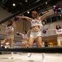 B-UPチアダンス!