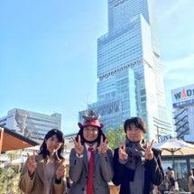 大阪でのこと