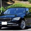 BMW7シリーズ車検…