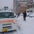 大雪凄すぎ❕