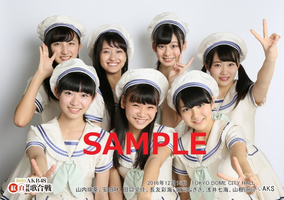 【AKB48 16期研究生】野口菜々美応援スレ★1【ななちゃん】 ©2ch.netYouTube動画>1本 ->画像>54枚