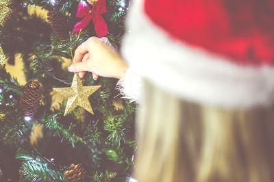 育乳セラピストの美容日記 クリスマスツリー