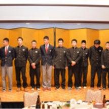 新潟ヤング8期生卒団…