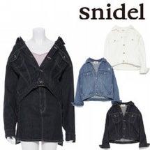 ☆snidel FR…