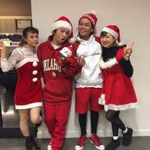 クリスマス営業