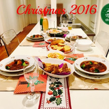 2016クリスマスパ…