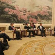 中国・北京を訪問