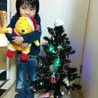 クリスマス*4歳