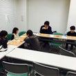12月25日の教室