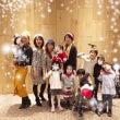 大満喫のクリスマス