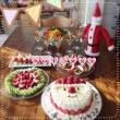 園友のクリスマス会