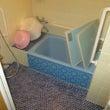 寒さに備えた浴室工事…