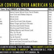 黒人奴隷貿易の主役は…