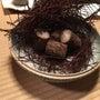 トンボの茶碗
