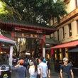 シドニーに中国人が多…