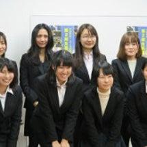 ナガサキユース代表団