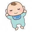 ■帰省前に♪赤ちゃん…