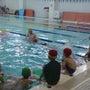 冬の短期水泳教室につ…