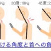 姿勢のセルフケア♡桜…